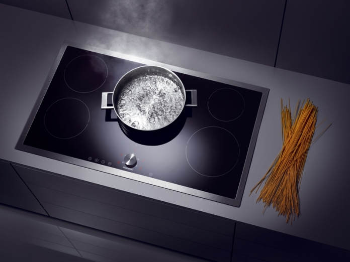 The Gaggenau CX 491 Induction cook top is arguably the best in the market right now.